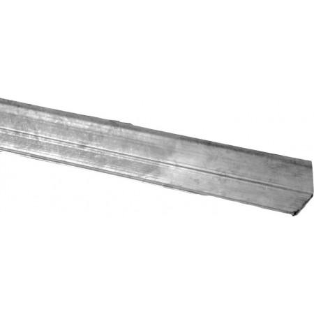 Cornière acier CR2 3m