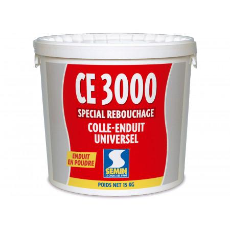 Enduit de rénovation intérieure CE 3000 15kg