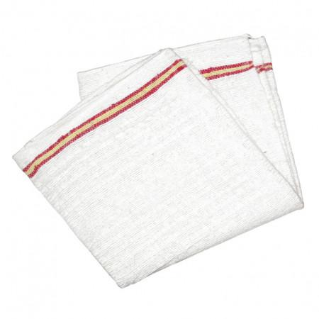 Serpillère traditionnelle blanc 60x100