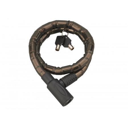 Antivol câble Scorp Ø 8mm 0,85m