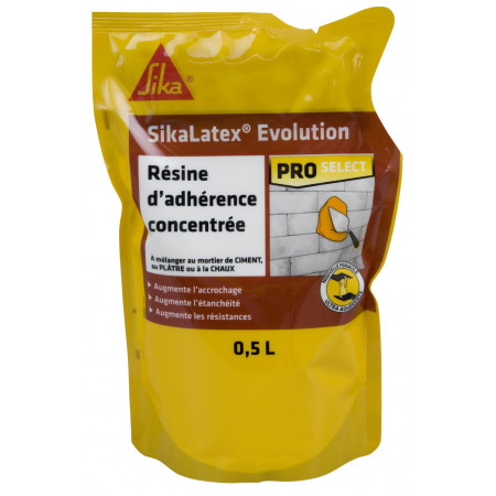 Adjuvant SIKALATEX 0,5L