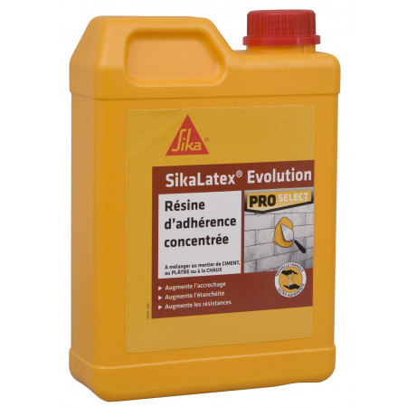 Adjuvant SIKALATEX 5L
