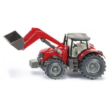 Tracteur Massey Ferguson SIKU 1/50e