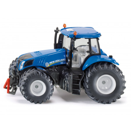 Tracteur New Holland T8.390 SIKU Farmer 1/32e