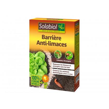 Barrière anti limaces 1,5kg SOLABIOL