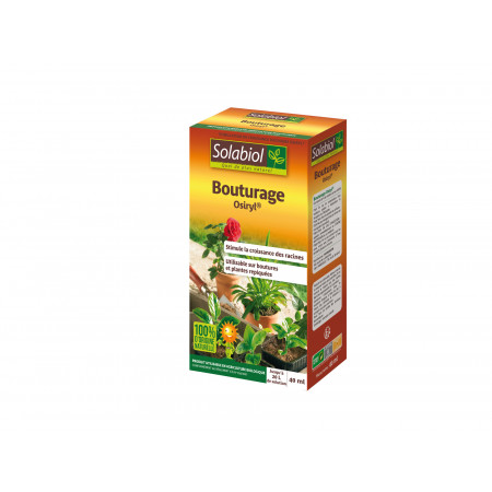 Bouturage Bio Osiryl® 40ml SOLABIOL