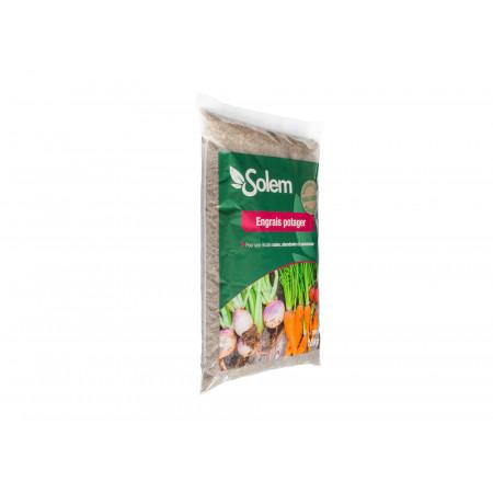 Engrais potager 10kg SOLEM