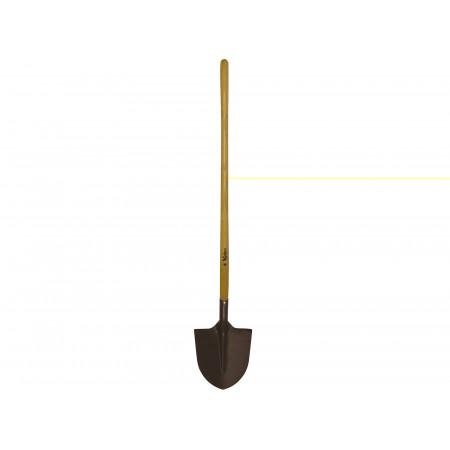 Pelle ronde 27 cm SOLEM