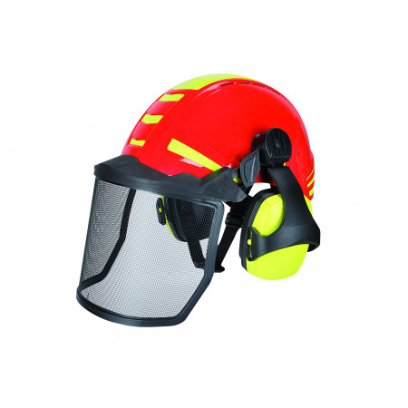 Casque forestier Infinity SOLIDUR