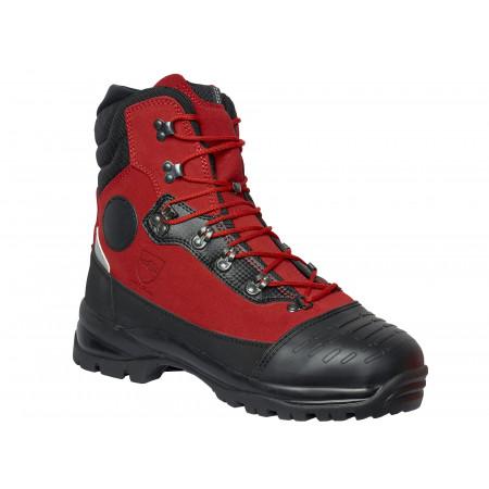 Chaussures de sécurité S3 bûcheron Infinity