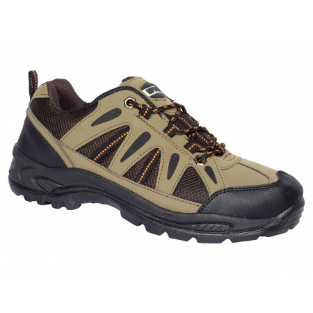 Chaussures de travail basses SOLIDUR Axios