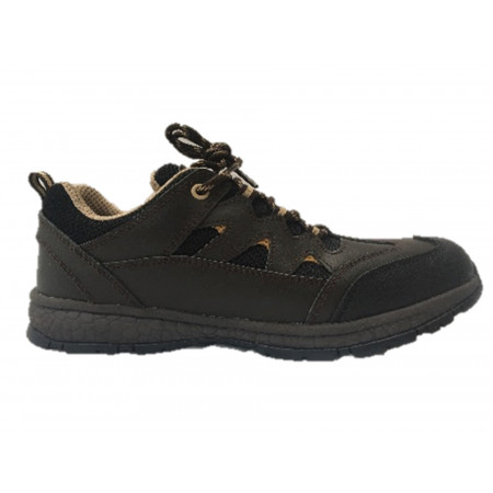Chaussures de travail basses SOLIDUR Navara