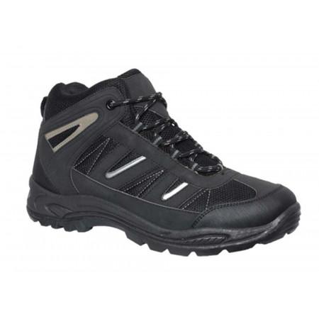 Chaussures de travail hautes SOLIDUR Ardo