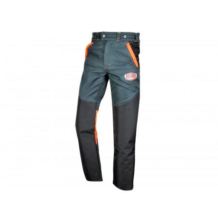 Pantalon de débroussaillage V2 SOLIDUR