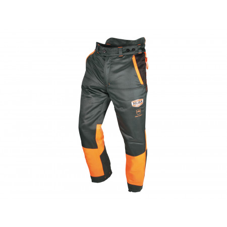 Pantalon de protection scie à chaîne SOLIDUR Authentique