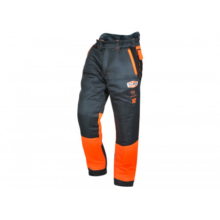 Pantalon de protection scie à chaîne SOLIDUR Authentique C3