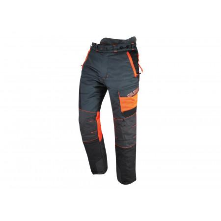 Pantalon de protection scie à chaîne SOLIDUR Comfy