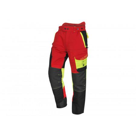 Pantalon de protection scie à chaîne SOLIDUR Comfy C3