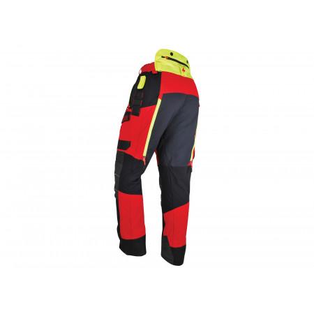 Pantalon de protection scie à chaîne SOLIDUR Infinity