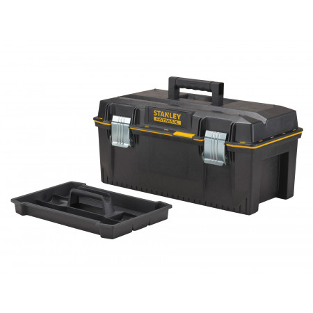 Boîte à outils étanche Fatmax 59cm STANLEY