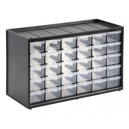 Casier de rangement 30 compartiments STANLEY
