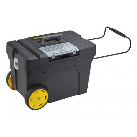 Coffre de chantier mobile Contractor 53L