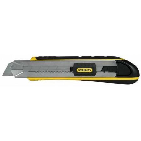Cutter à cartouche Fatmax STANLEY 9mm