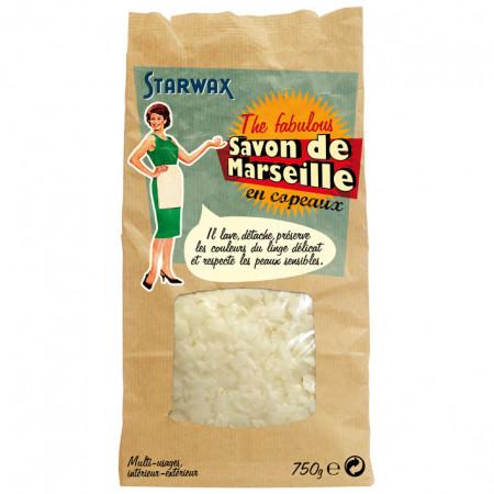 Copeaux de savon de Marseille 750g STARWAX