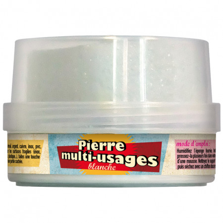 Pierre blanche multi-usage 300g FABULOUS STARWAX