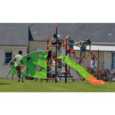 Structure de jeux Evo Kids