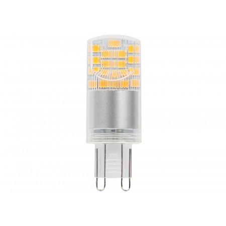Ampoule à réflecteur LED G9 470lm 2700K x2