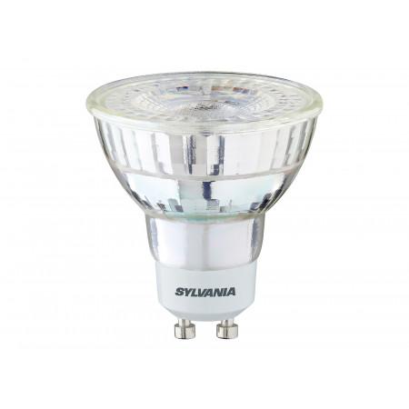 Ampoule à réflecteur LED GU10 345lm 4000K x2