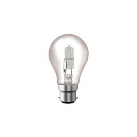 Ampoule classic éco A55 230V 53W B22