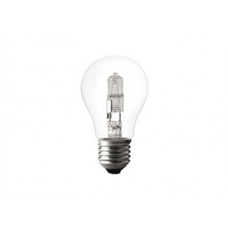 Ampoule classic éco A55 230V 53W E27