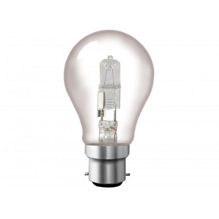 Ampoule éco standard 42W B22