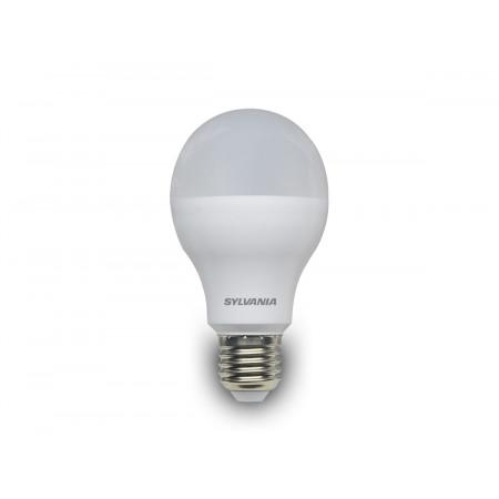 Ampoule LED E27 1521lm 2700K dépolie x4