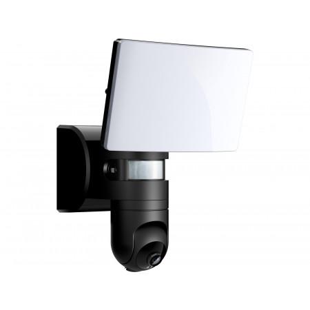 Système caméra + projecteur à détection noir RLUX