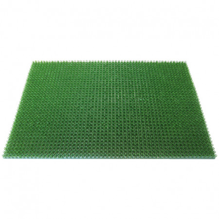Tapis Gazon'grat Vert 40x60cm