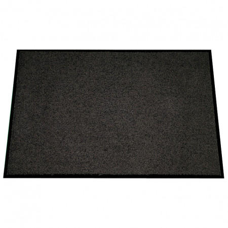 Tapis Mirande 40x60cm Noir