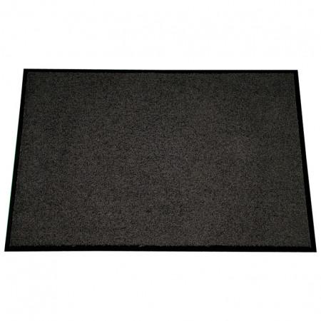 Tapis Mirande 60x80cm Noir