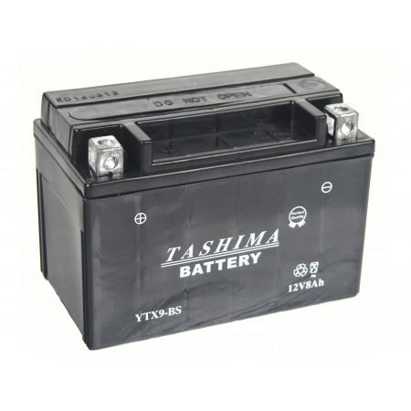 Batterie 12V 8Ah YTX9-BS