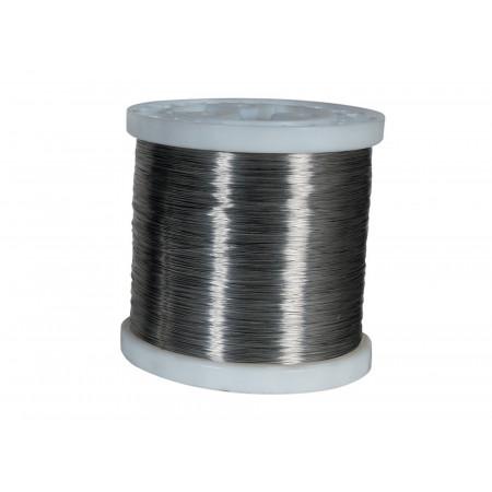 Bobine de fil inox 0,45mm