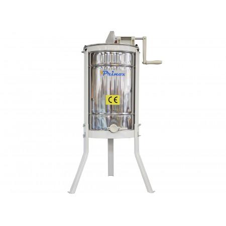 Extracteur manuel tangentiel 3 1/2 cadres PRINOX