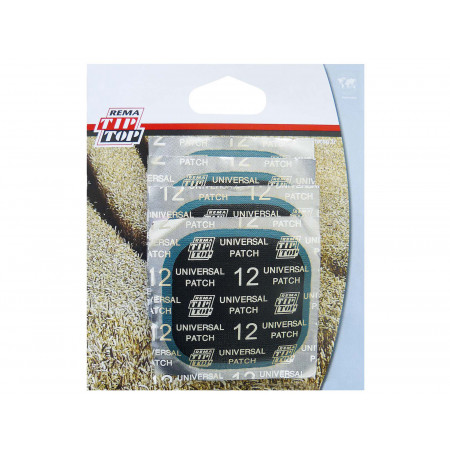 Pieces Tubeless 63x63mm x4