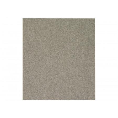Feuille abrasive corindon 230x280 grain 180