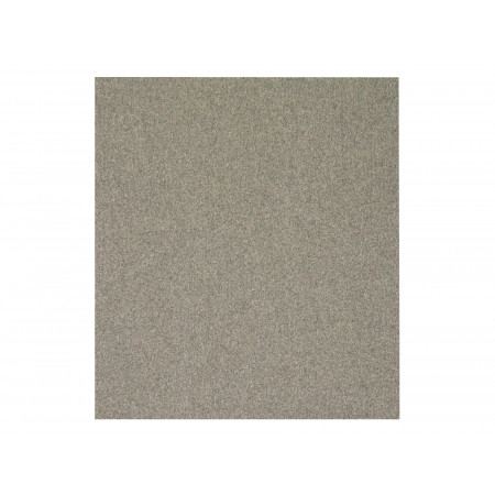 Feuille abrasive corindon 230x280 grain 80