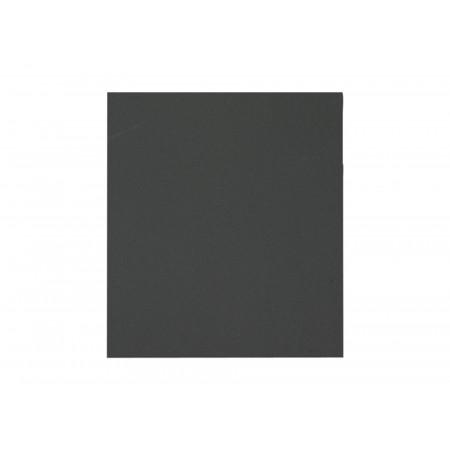 Feuille abrasive imperméable 230x280 grain 600