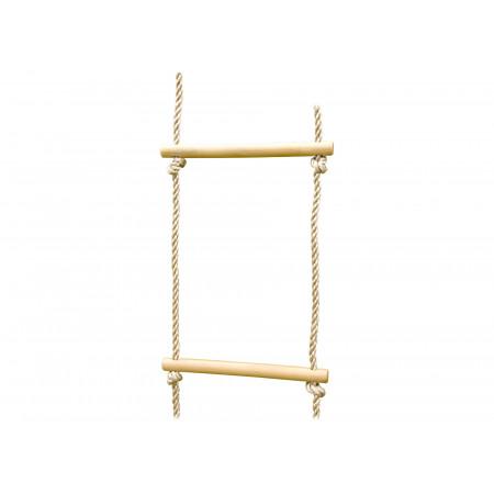 Échelle de corde pour portique 2,50m TRIGANO