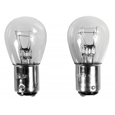 Ampoule Bifil 12V p21/5W x2