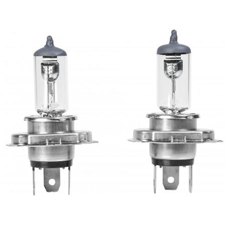 Ampoule iode H4 12V 55W x2